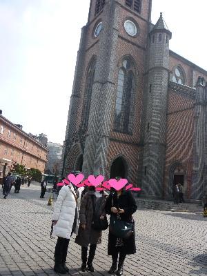 明洞大聖堂5