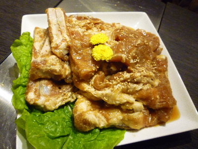 明洞純豆腐3