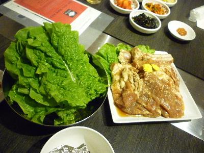 明洞純豆腐4