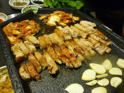 明洞純豆腐9