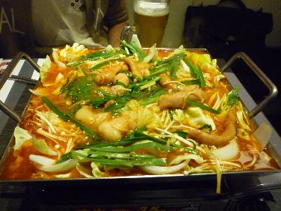 明洞純豆腐10