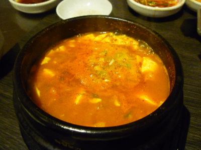 明洞純豆腐23