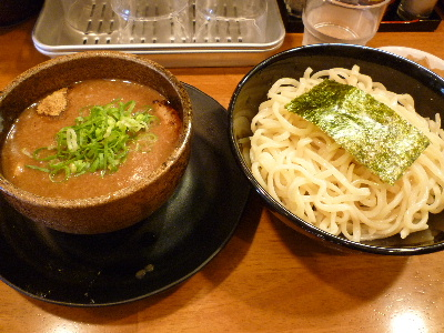 つけ麺マン2