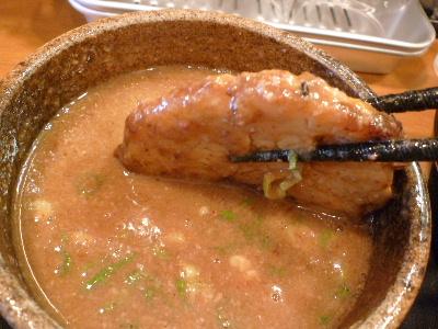 つけ麺マン3