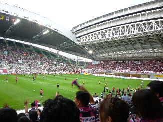 ホームスタジアム神戸2