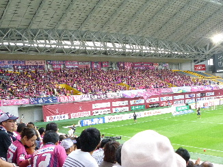 ホームスタジアム神戸3