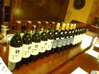 はなせワイン会1