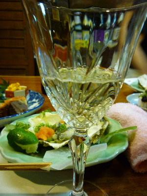 はなせワイン会8