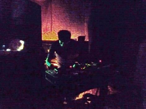 DJ4平大
