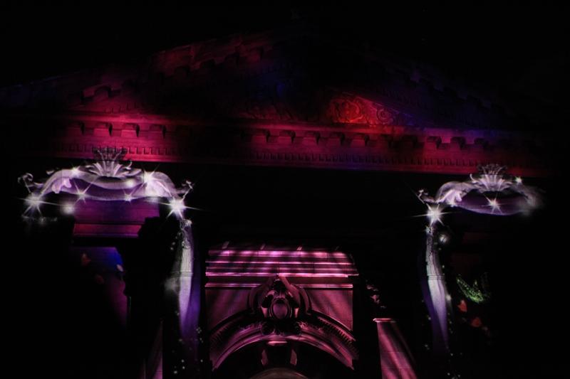 幻想への門