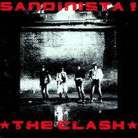 ザ・クラッシュ |  サンディニスタ!