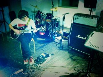 FIMのギター