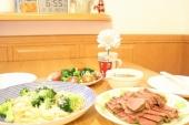 2013.12.08お夕飯