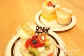 ユウさん大好きケーキ♪