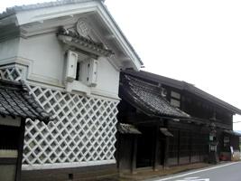 157 橋本屋(道中茶屋跡)