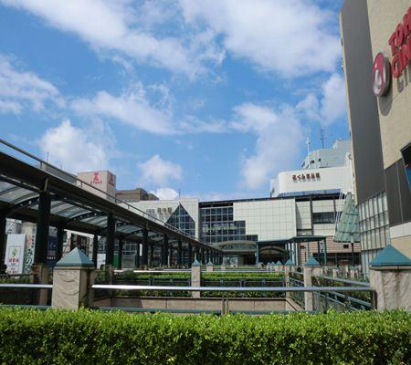 tky fuchu city 20110524 01_R