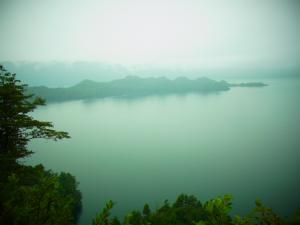 十和田湖 10