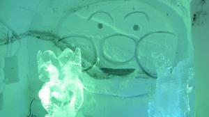 十和田湖冬物語3