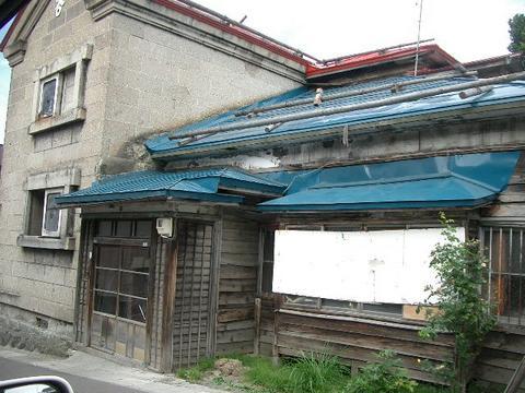 小樽市内家屋---2