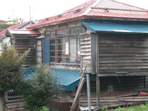 小樽市内家屋
