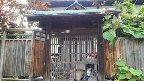 小樽市内家屋---5