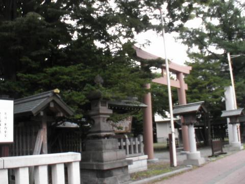 札幌琴似神社