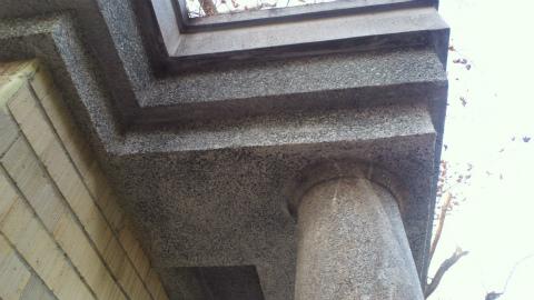 藤学園奉安殿10