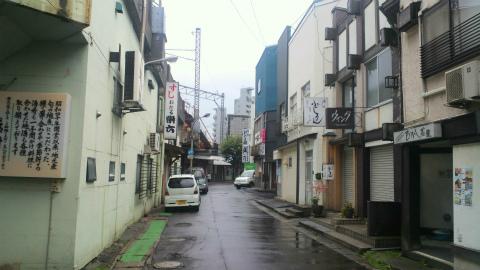 嵐山通り2