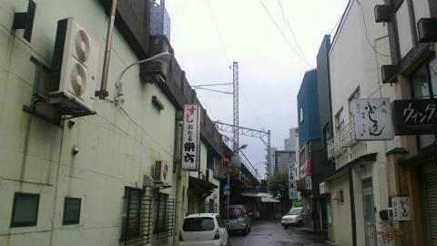 嵐山通り1