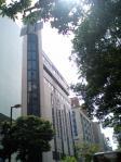 第一医療リハビリテーション専門学校(旧岩田屋新館)