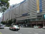 福岡三越(ソラリアターミナルビル)
