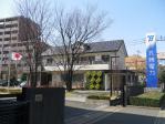 九州電力中央研究所の半旗