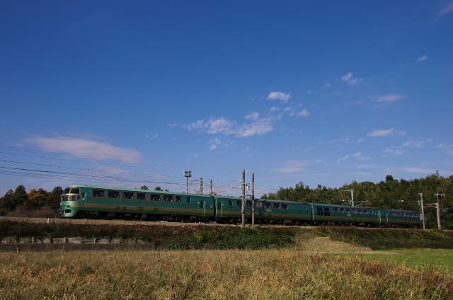 ゆふいんの森号や貨物列車に787 ...