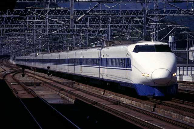 ひかり111号100系X-1