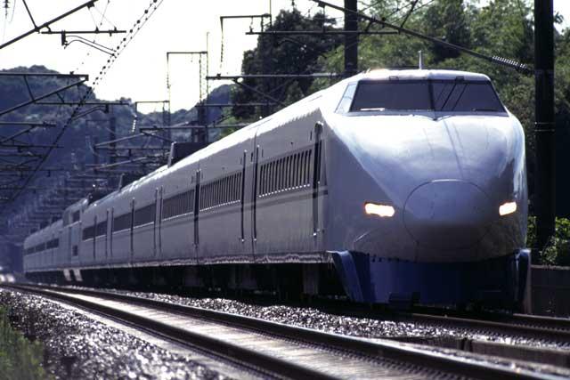 ひかり126号100系X1