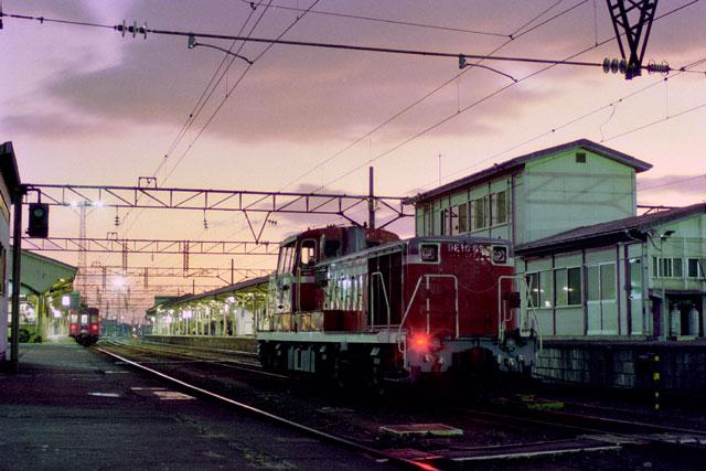 DE1069(香)
