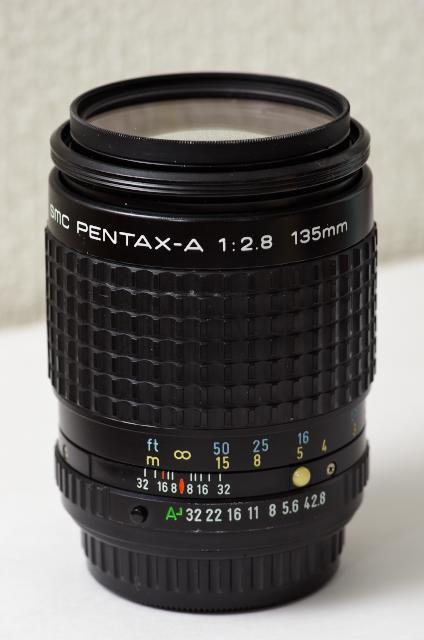 SMCP-A135mmf2.8