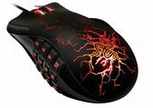 Razer Naga Molten Special Editionゲーミングマウス 【正規保証品】 RZ01-00280500-R3M1