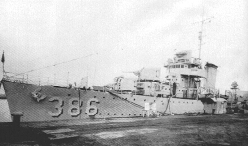 FHSW海軍休日時代の終り 前編 - ...