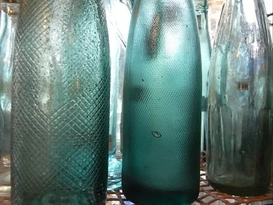 2グラス、ビン、 (8)