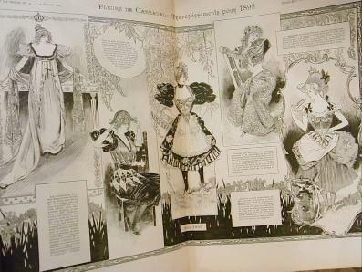 5フランス100年前タブロイド誌  (6)