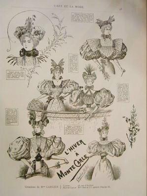 2フランス100年前タブロイド誌  (21)
