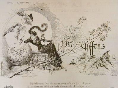 4フランス100年前タブロイド誌  (8)