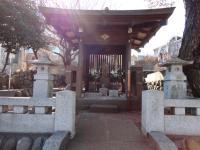 松姫のお墓