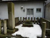 堀きゅんのお墓