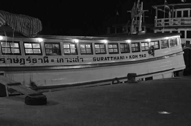 ナイトボート