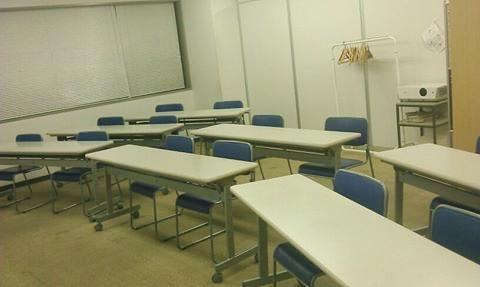 教室新レイアウト