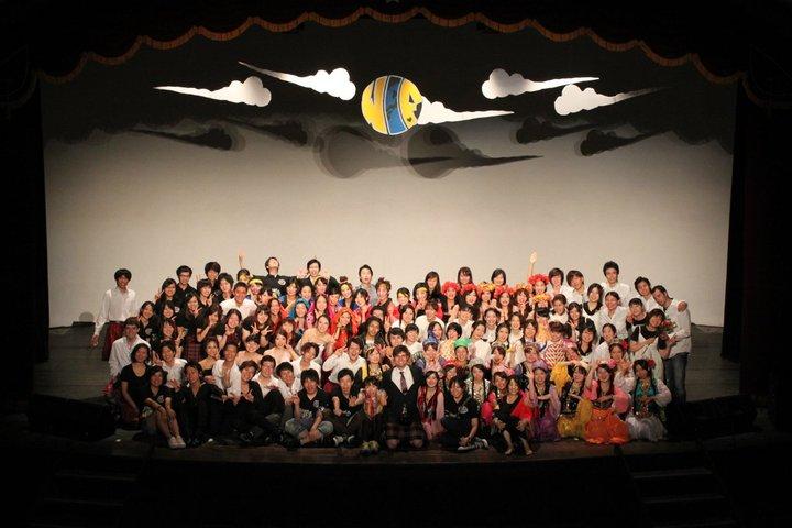 WIF2011集合写真