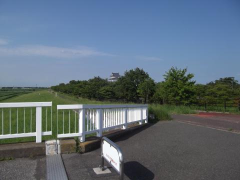 関宿城公園