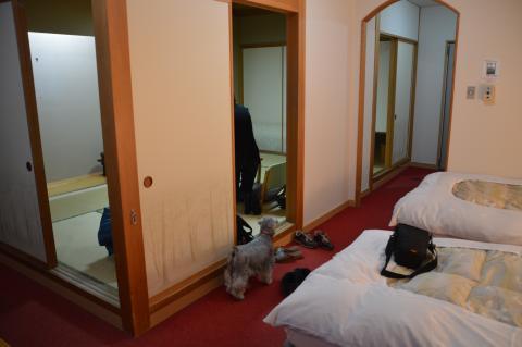 ドギーホテル蔵王